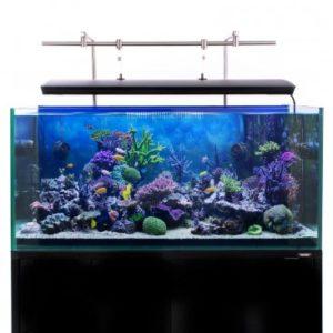 iQuatics Aquarium Light Hanging System